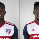 Duo Francis Atuahene and Ema Twumasi debut for Austin Bold FC in the USL