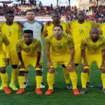2019 Africa Cup of Nations: South Africa coach Staurt Baxter names two teams for Ghana friendly
