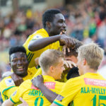 Ghanaian duo David Addy and Baba Mensah win Finish Cup with Ilves