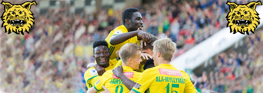 Ghanaian duo David Addy, Baba Mensah win Finnish Cup with Ilves