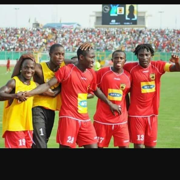 Special Competition: Eric Berko tips Kotoko to beat Hearts in semifinal