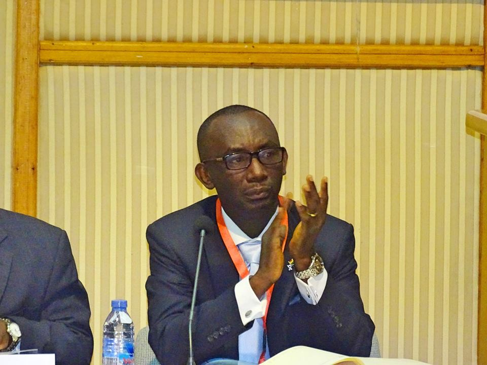 Stay in Division One if you can't meet the Club Licensing requirements – Baah-Nuakoh