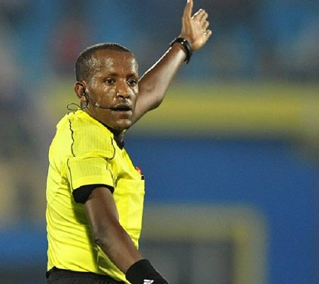 2019 Africa Cup of Nations: CAF appoints Ethiopian referee Bamlak Tessema Weyesa for Ghana-Cameroon clash