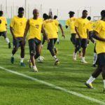 2019 AFCON: Ghana to face South Africa in final warm-up match today