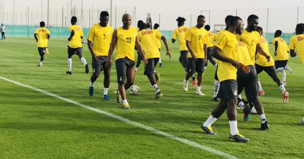 2019 Africa Cup of Nations: Ghana players to receive $80,000 appearance fees