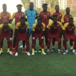 Breaking News: Ghana name shock starting line-up against Benin - Gyan, Kwadwo benched, three debutantes named