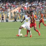 VIDEO: Watch Asante Kotoko's penalty shootout victory over Hearts of Oak