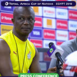 2019 Africa Cup of Nations: Ghana coach Kwesi Appiah predicts stern clash against Benin