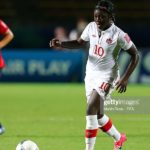 Former Canada female youth star Christabel Oduro open to Black Queens call-up