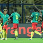 VIDEO: Cameroon 2-0 Guinea Bissau- 2019 Africa Cup of Nations highlights