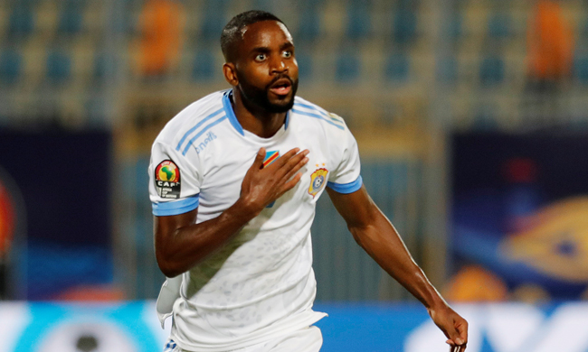 Match Report: DR Congo thump Zimbabwe 4-0 to revive last-16 hopes