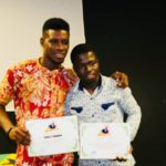 Emmanuel FC earn recognition as Kingson, Adiwoh & Nyarko swoop TOP gongs at Jordan Anagblah Cup awards gala