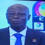 Ghana FA tech chief reduced to AFCON pundit, snubbed for Black Stars duties