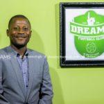 Dreams FC elevate assistant Winfred Dorman as new head coach