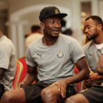 2019 Africa Cup of Nations: Ghana ace Asamoah Gyan tells fans not to despair after unconvincing draw with Benin