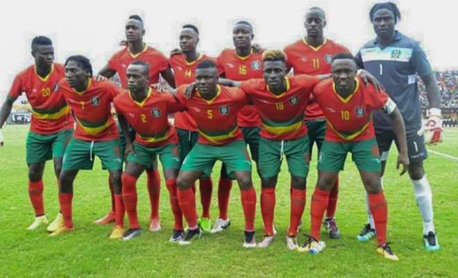 2019 Africa Cup of Nations: Guinea Bissau name final 23-man squad for AFCON