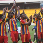 Tier II Special Competition: Hearts to play Unistar as Kotoko draws Nkoranza Warriors in Round of 16
