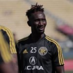 VIDEO: Harrison Afful sees RED on return to league action as Columbus Crew lose
