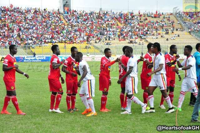 Special Competition: Hearts, Kotoko to battle for final spot