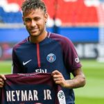 How Much Neymar Earns and What he Owns?