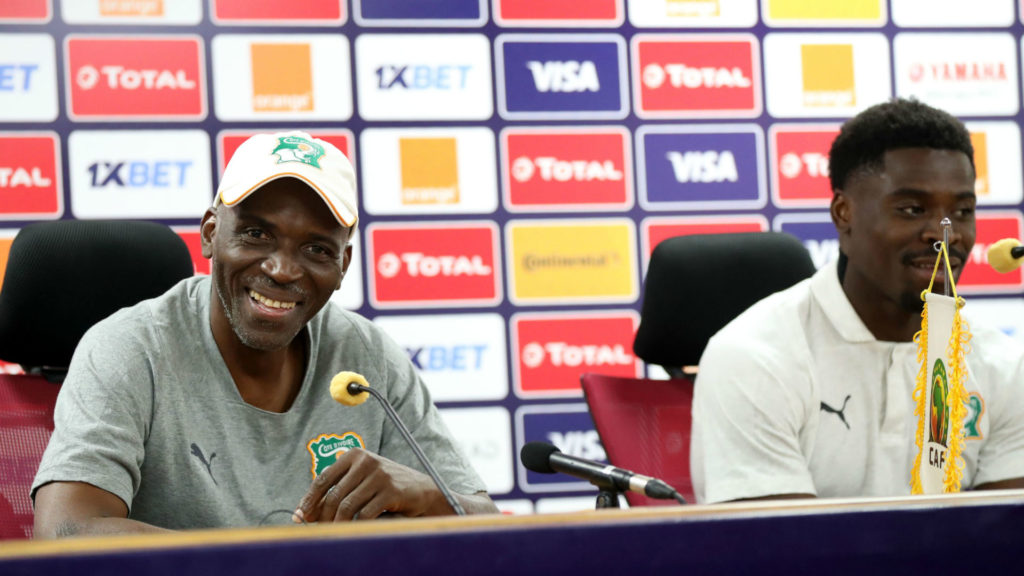 2019 Africa Cup of Nations: Ivory Coast coach Ibrahim Kamara eyes win over South Africa in group opener