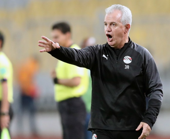 2019 Africa Cup of Nations: 'I will resign if Egypt fail to win AFCON'- Javier Aguirre