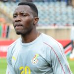 VIDEO: Kwadwo Asamoah speaks on Black Stars arrival in Ismailia and expectations at AFCON