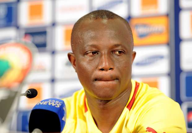 VIDEO: Coach Kwesi Appiah shares his thoughts after Namibia defeat