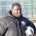 UK based Ghanaian coach Kofi Koranteng believes Caleb Ekuban will be a revelation at the Nations Cup