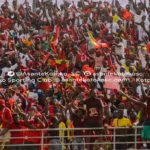 Video: Angry Asante Kotoko supporters storm team bus after disastrous CAF Confederation Cup exit