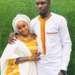 Former Bechem United star Hafiz Wontah Konkoni marries in Tamale