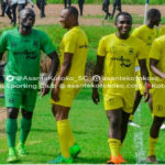 VIDEO: Asante Kotoko players in high spirits ahead of Etoile du Sahel clash