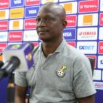 Ghana coach Kwesi Appiah's future to be decided this week