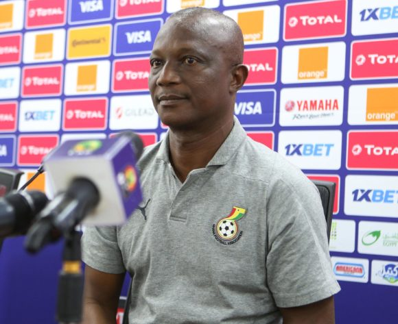 2019 Africa Cup of Nations: We need VAR in AFCON - Kwesi Appiah