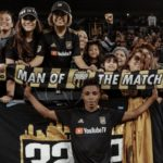 Ghanaian midfielder Latif Blessing extends stay at MLS side LAFC