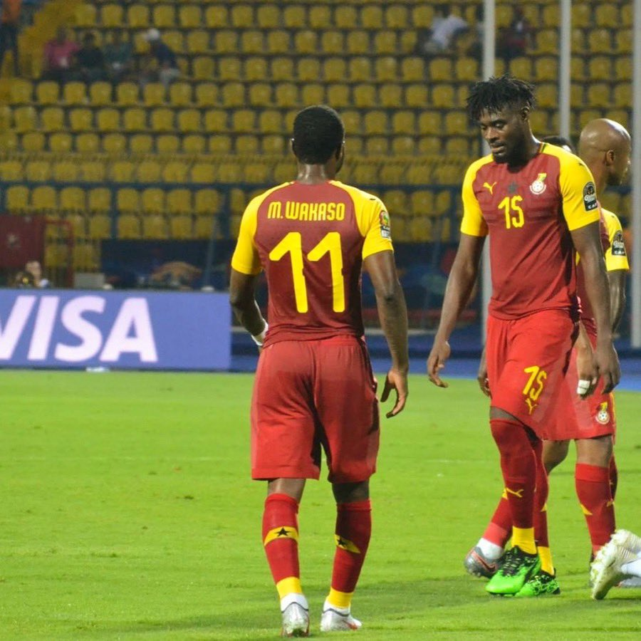 2019 AFCON: Ghana must win against Guinea -Bissau to avoid early exit
