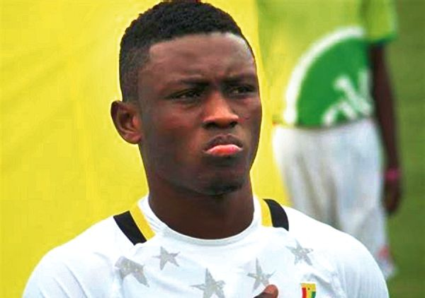 2019 Africa Cup of Nations: Disappointed Majeed Waris wishes Ghana well at tournament
