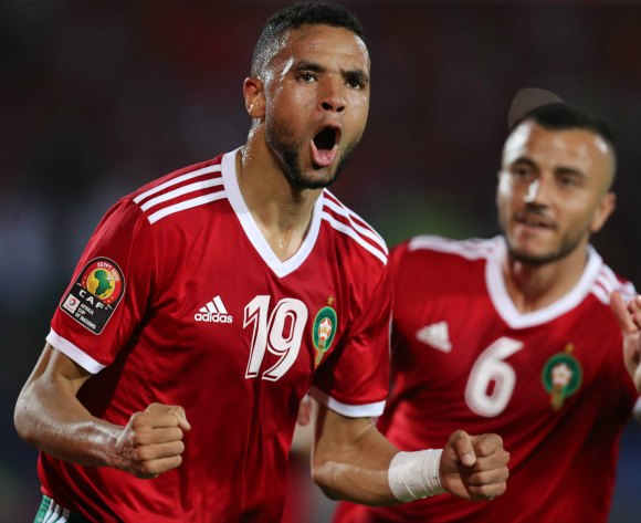 VIDEO: Morocco 1-0 Ivory Coast- 2019 Africa Cup of Nations highlights