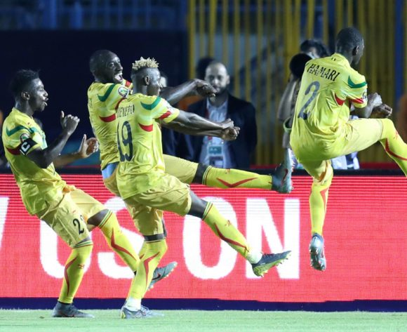 Match Report: Four-star Mali clobber debutants Mauritania to top Group E