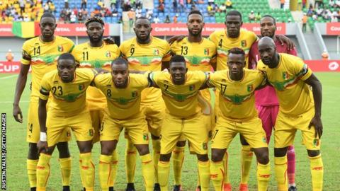2019 Africa Cup of Nations: Profile- Mali national football team