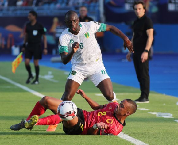 VIDEO: Mauritania 0-0 Angola- 2019 Africa Cup of Nations highlights