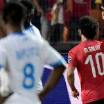 VIDEO: Egypt 2-0 DR Congo- 2019 Africa Cup of Nations highlights