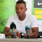 EXCLUSIVE: Ghanaian midfielder Obeng Regan reveals interest in joining Trabzonspor