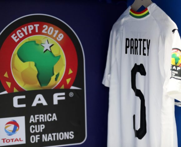 2019 Africa Cup of Nations: Ghana star Thomas Partey- 'Things didn't go well for me'