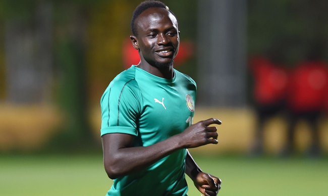 VIDEO: Inspirational clip of Senegal ace Sadio Mané rise to the top
