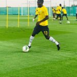 2019 Africa Cup of Nations: Ghana coach Kwesi Appiah impressed with new Black Stars players