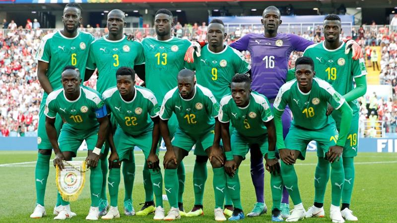 2019 Africa Cup of Nations: Profile-Senegal national football team