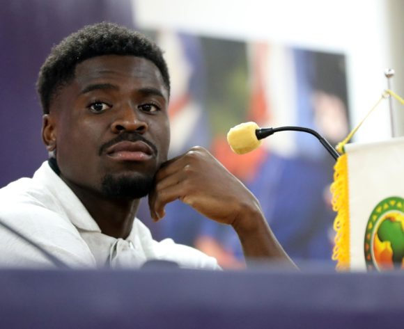 2019 Africa Cup of Nations: Cote d'Ivoire captain Aurier fears tournament over after injury