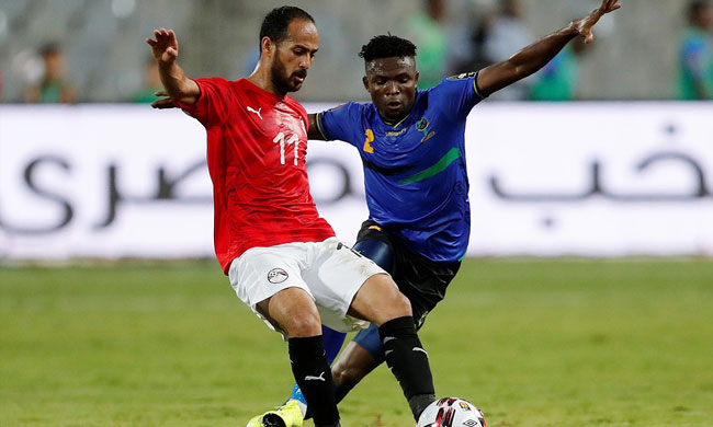 2019 Africa Cup of Nations: Egypt veteran Walid Soliman cleared for Zimbabwe opener