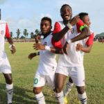 Kotoko set to invade Karela's camp with double scoop of Diawesie Taylor and Solomon Taylor
